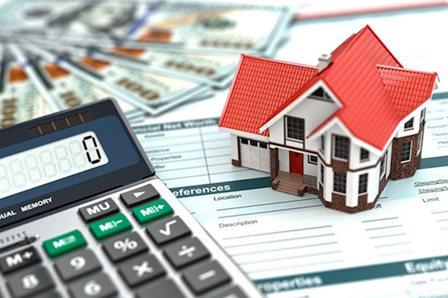 Податок на нерухоме майно, відмінне від земельної ділянки